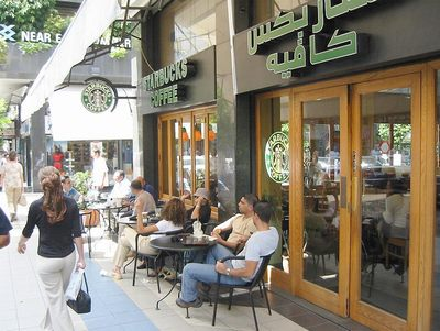 Champs Elysees Lebanon (5)