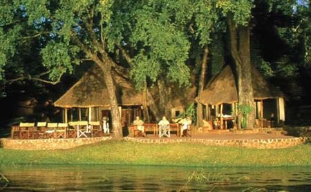 Livingstone Lodge