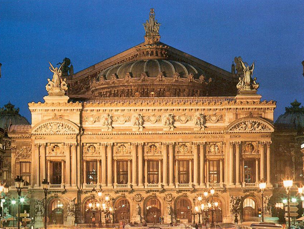 Opera national de Paris (1)