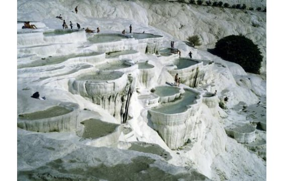 Tertftin-pools-Pamukkale-in-Turkey