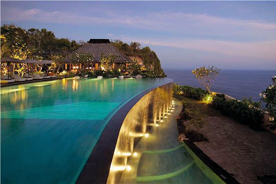 Bulgari Resort in Bali (14)