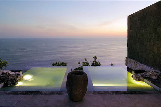 Bulgari Resort in Bali (16)
