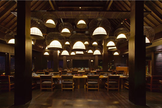 Bulgari Resort in Bali (17)