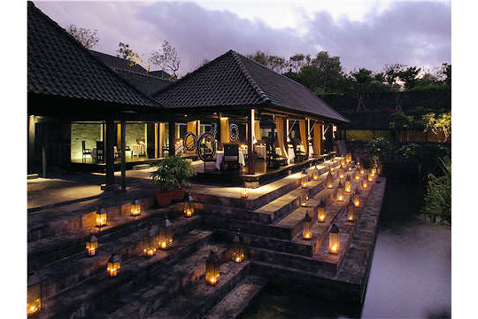 Bulgari Resort in Bali (19)