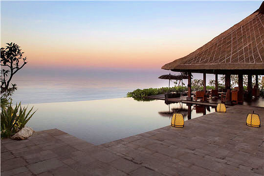 Bulgari Resort in Bali (20)