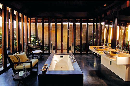 Bulgari Resort in Bali (4)