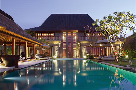 Bulgari Resort in Bali (6)