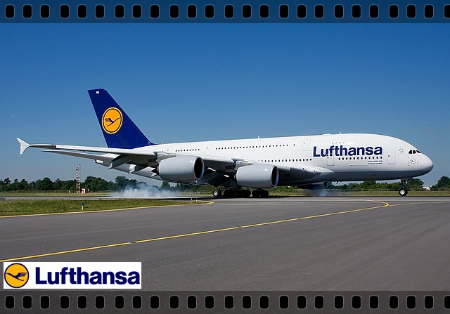 Lufthansa German Airlines