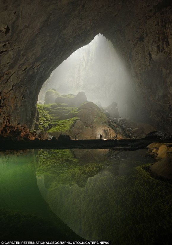 Son Doong cave (1)