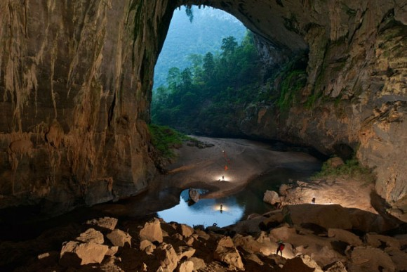 Son Doong cave (10)