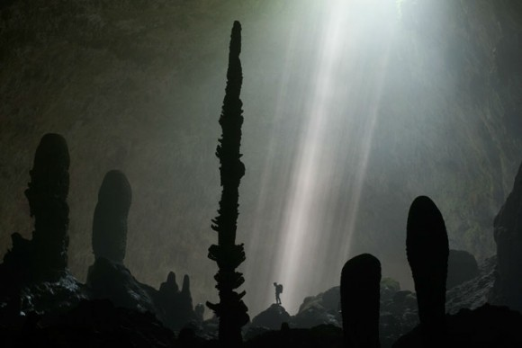 Son Doong cave (2)