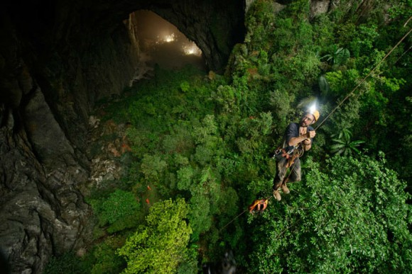 Son Doong cave (3)