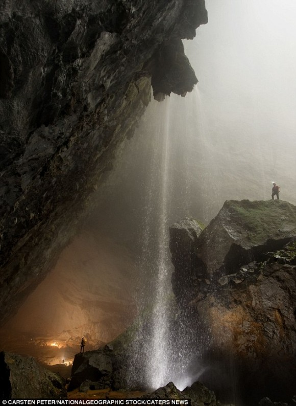 Son Doong cave (5)