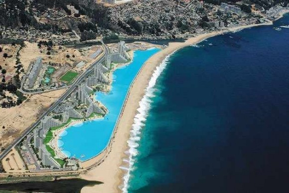 The biggest swimming pool in the world (11)