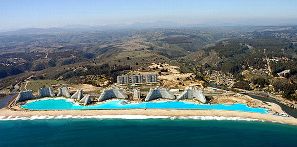 The biggest swimming pool in the world (9)