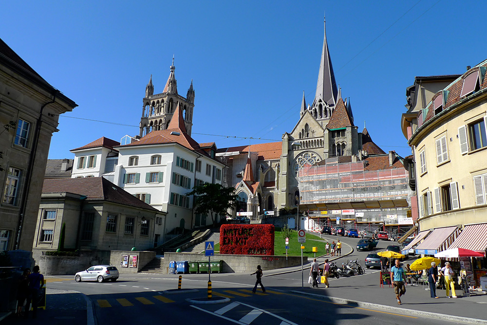 cathedral-lausanne