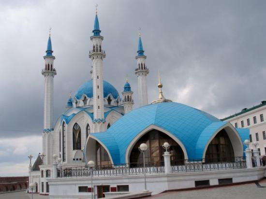 the-kul-sharif-mosque