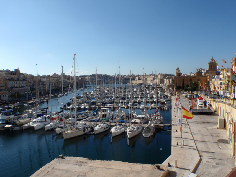 valletta-port