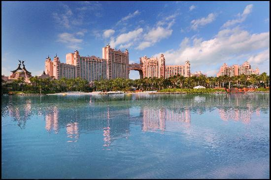 Atlantis - Royal Towers Hotel Bahamas
