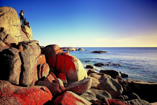 Bay of Fires Lodge Tasmanie Australie (2)