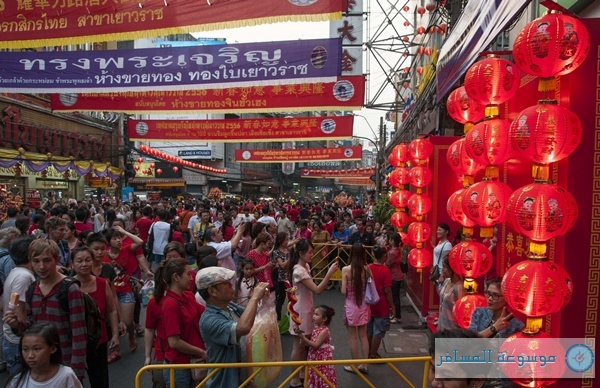 Chinese-New-Year-2013-Chinatown-BKK
