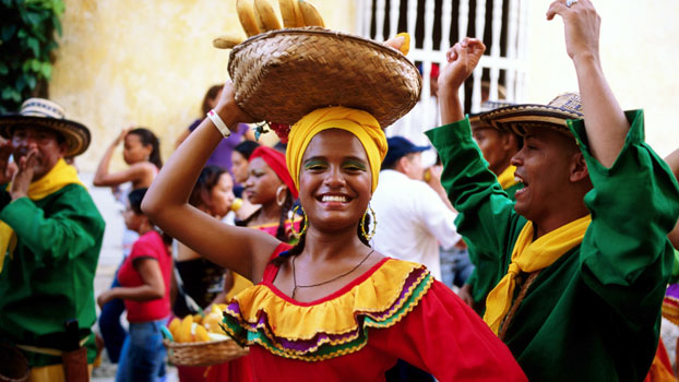 Colombian people is the happiest in the world2