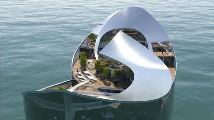 Floating Hotels (1)