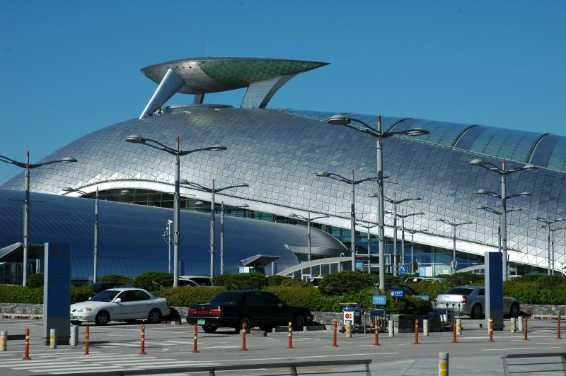 Incheon International Airport2