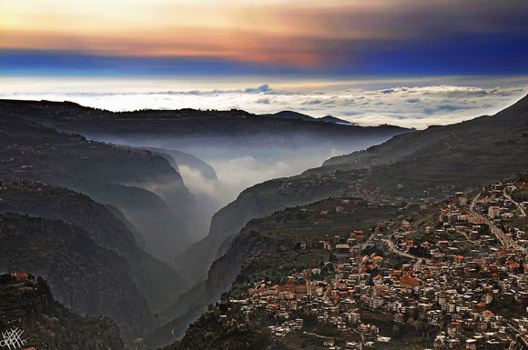 Kadisha Valley (4)