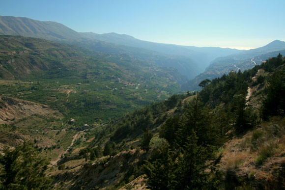 Kadisha Valley (5)