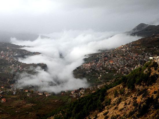Kadisha Valley (7)