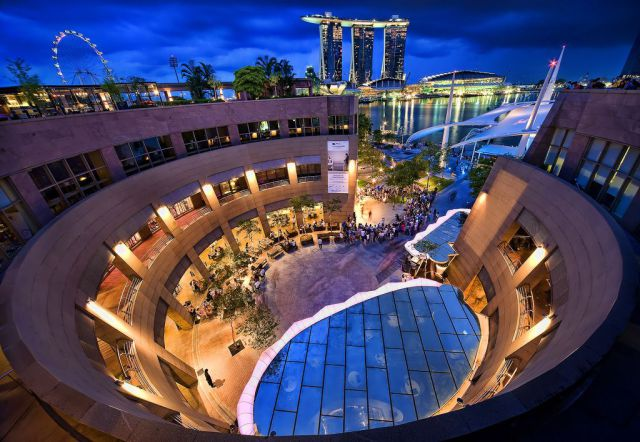 Marina Bay Sands (23)