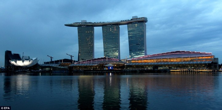 Marina Bay Sands (8)
