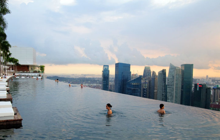 Marina Bay Sands Hotel2
