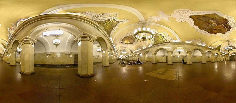 Moscow subway2