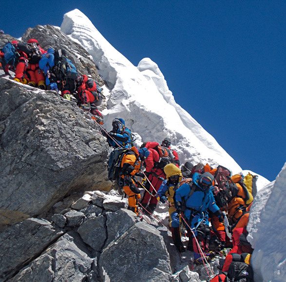 Mount Everest (1)