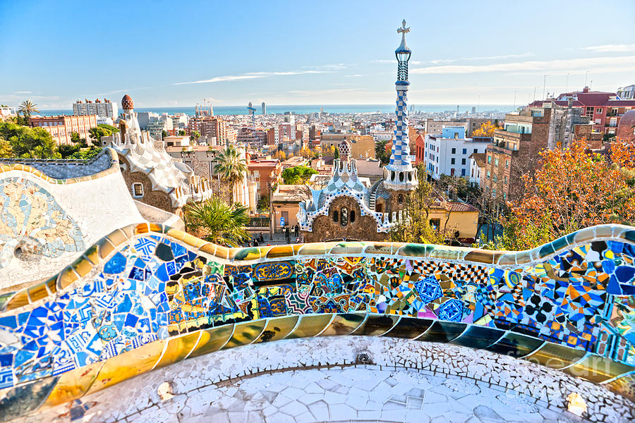 Parc_Guell_Barcelona (3)