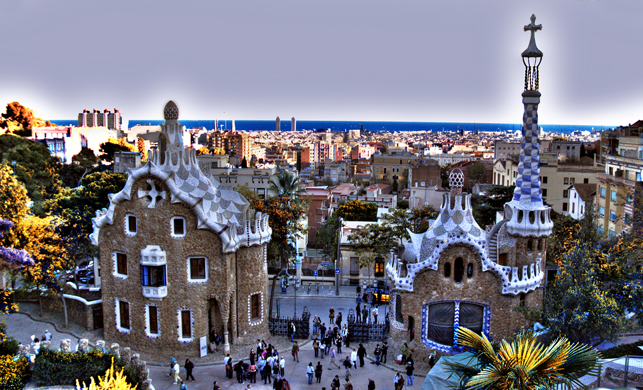 Parc_Guell_Barcelona (4)