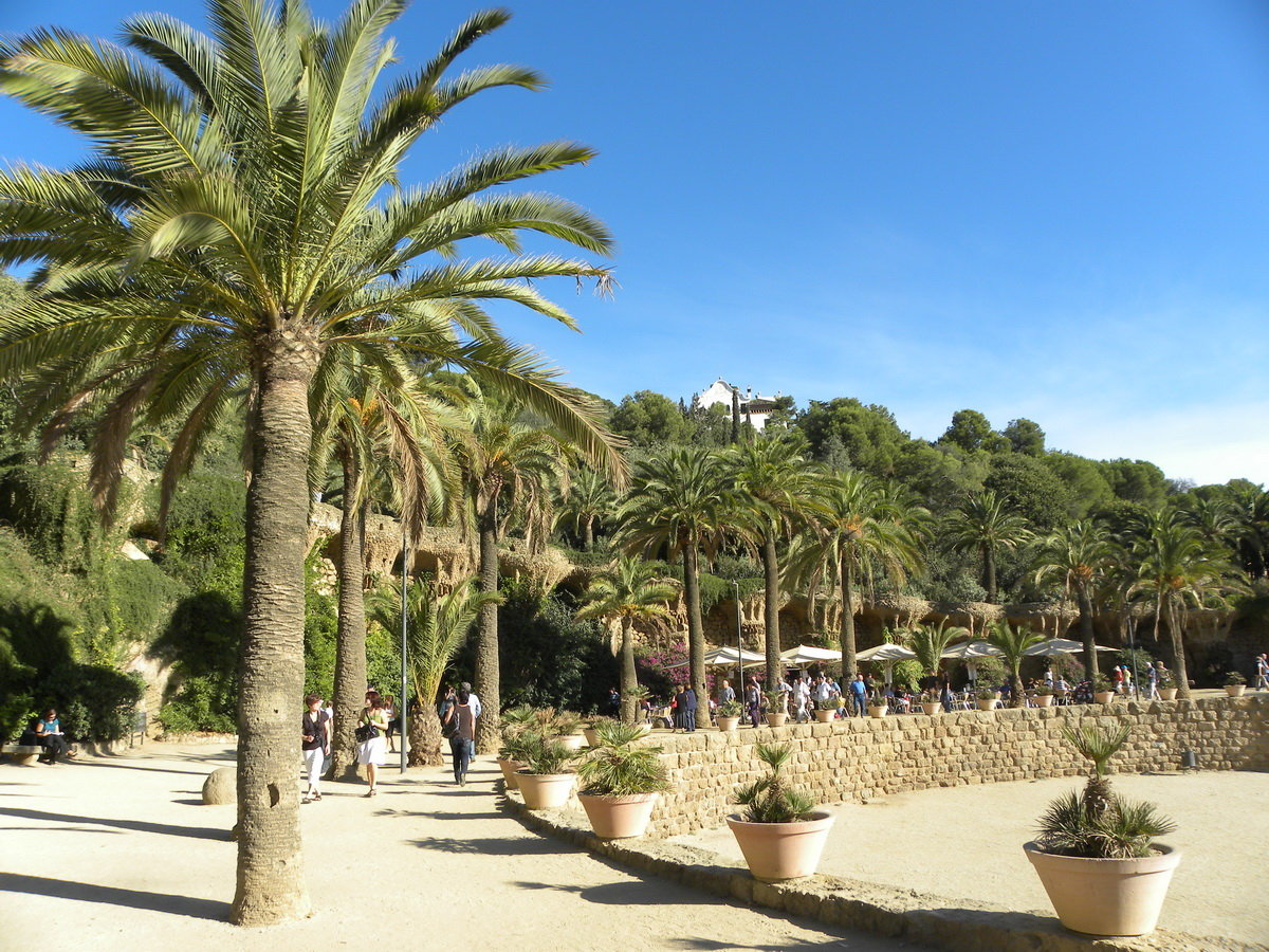 Parc_Guell_Barcelona (6)