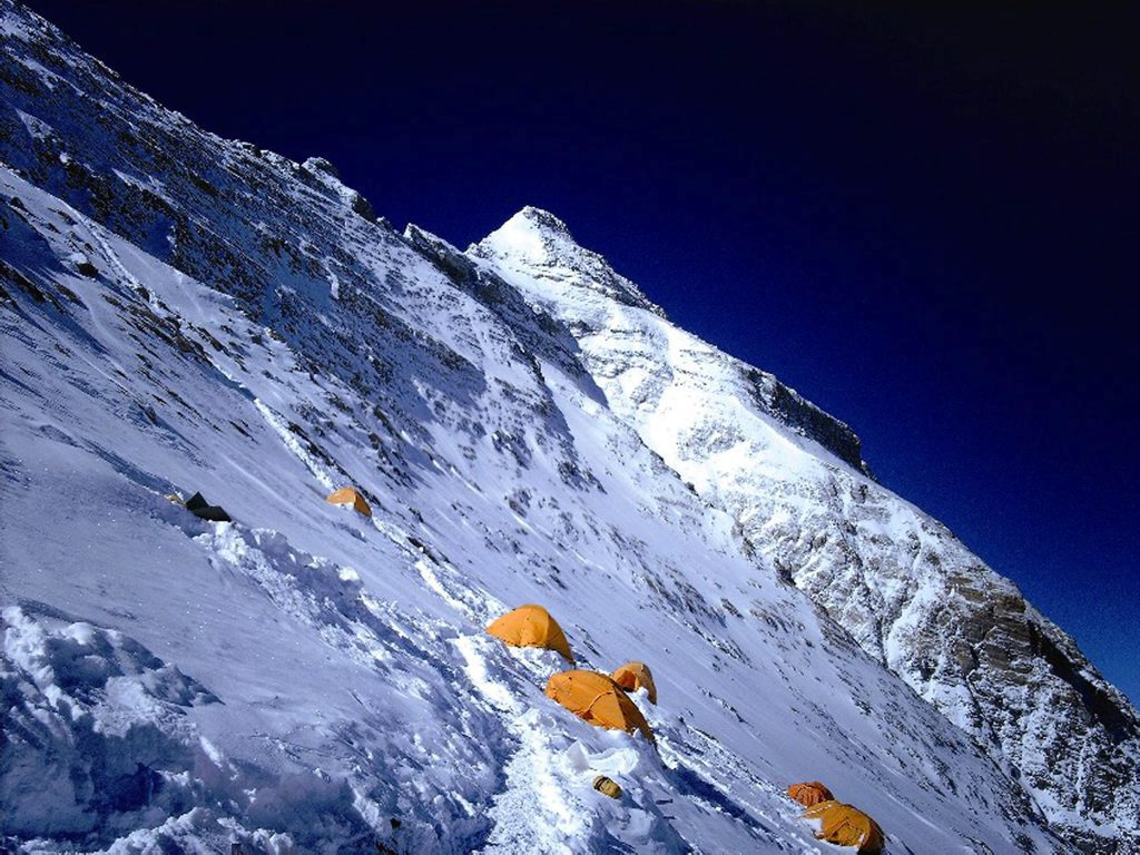 NEPAL-FRANCE-ALPINISME-EVEREST