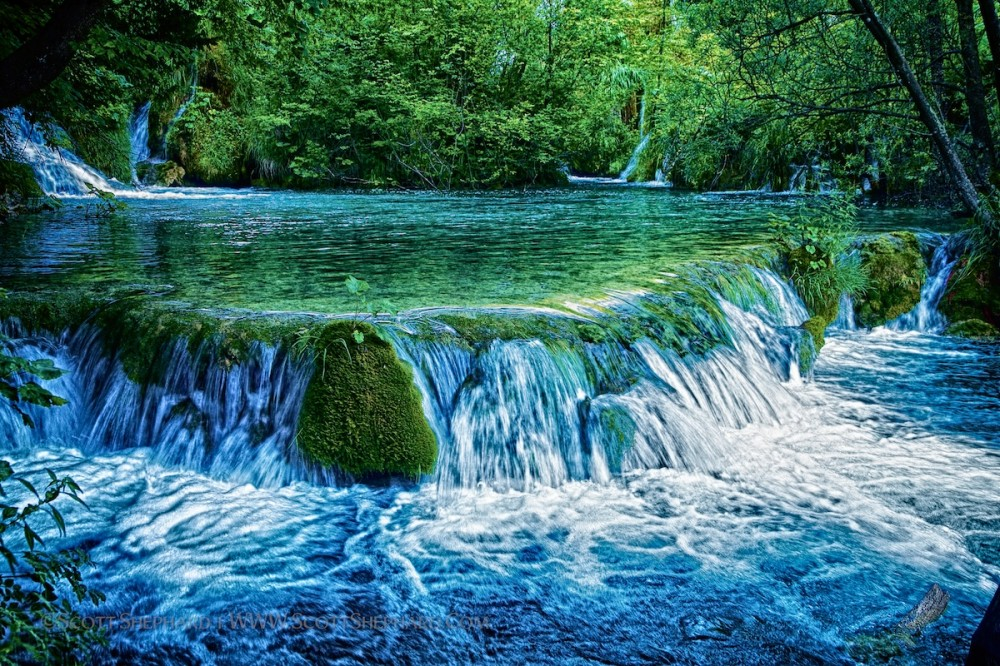 plitvice waterfalls (2)