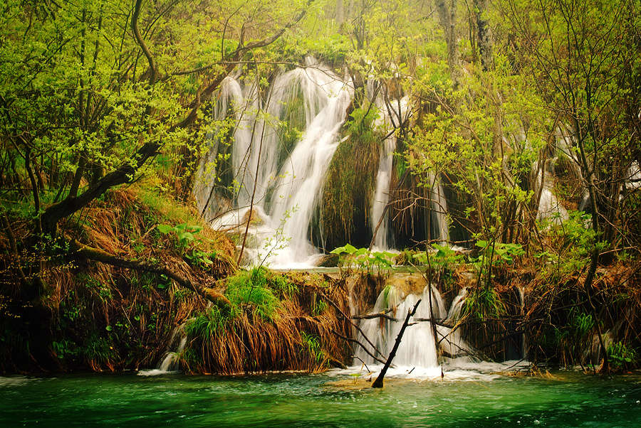 plitvice waterfalls (4)