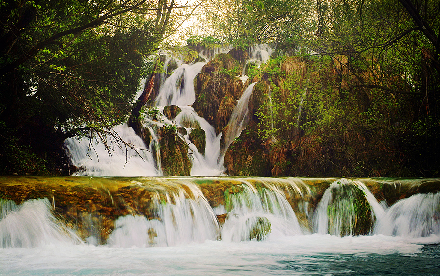 plitvice waterfalls (6)