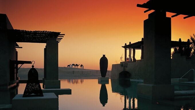Bab Al Shams Desert Resort 2