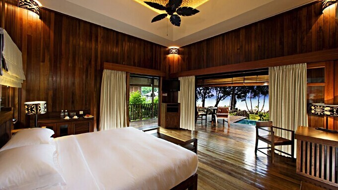 Bunga Raya Island Resort  Spa (3)