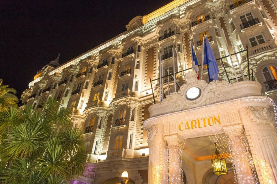 InterContinental Carlton Cannes (10)