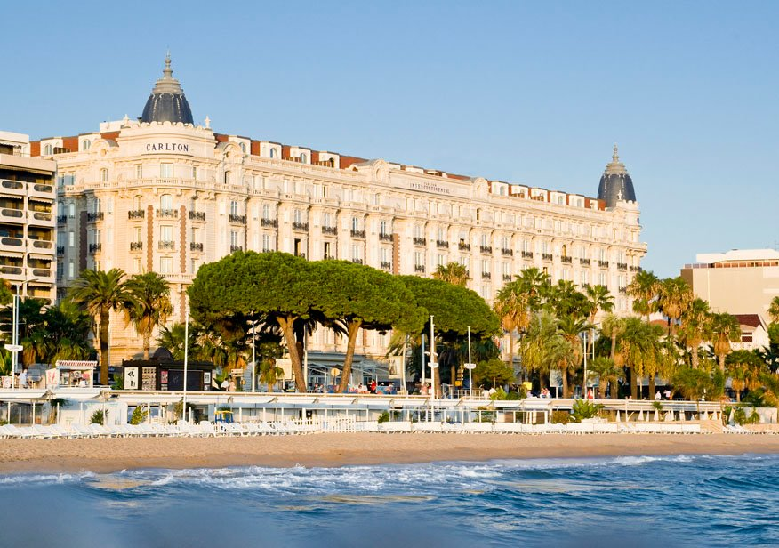 InterContinental Carlton Cannes (13)