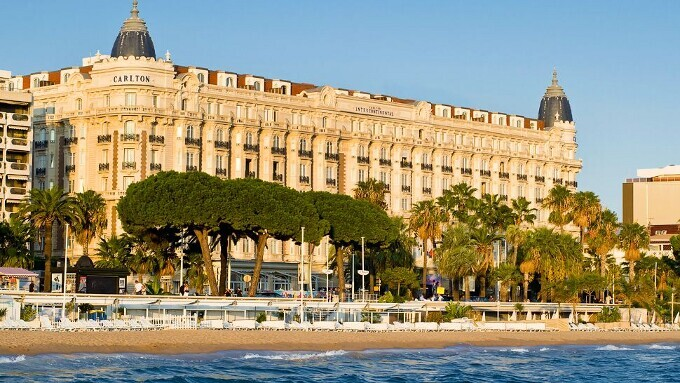 InterContinental Carlton Cannes (2)