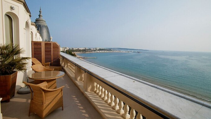InterContinental Carlton Cannes (3)