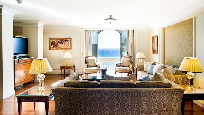 InterContinental Carlton Cannes (8)